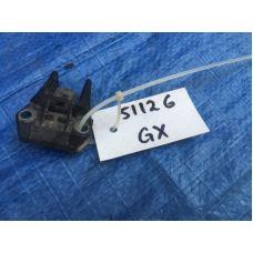 Датчик удара LEXUS GX470 02-09