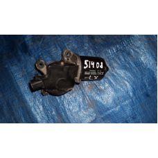 Моторчик стеклоочистителя задний LEXUS LX470 98-07
