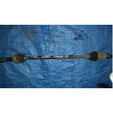 Привод задний R правый NISSAN MURANO Z51 07-14