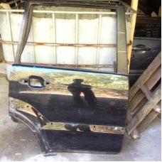 Дверь RR задняя правая LEXUS GX470 02-09