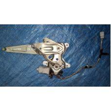 Стеклоподъемник RR задний правый LEXUS LX470 98-07