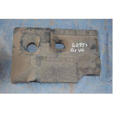 Накладка двигателя декоративная SUZUKI GRAND VITARA 05-15