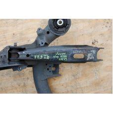 Рычаг задний верхний поперечный L левый LEXUS GS350 GS300 06-11