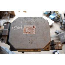 Блок управления парктроником LEXUS RX300/330/350/400 03-09