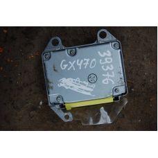 Блок управления SRS LEXUS GX470 02-09