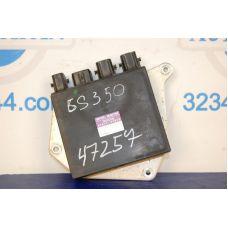 Блок управления двигателем LEXUS GS350 GS300 06-11