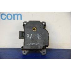 Моторчик заслонки печки LEXUS RX300/330/350/400 03-09
