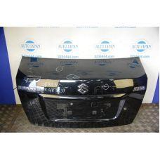 Крышка багажника SUZUKI SX4 06-13