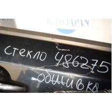 Стекло дверное FR переднее правое SUZUKI SX4 06-13