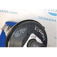 Главный тормозной цилиндр SUZUKI KIZASHI 09-14