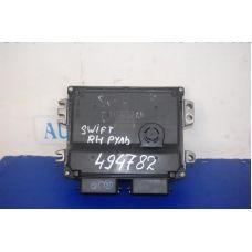 Блок управления двигателем SUZUKI SWIFT 07-11