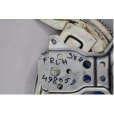 Стеклоподъемник FL передний левый SUZUKI SX4 06-13