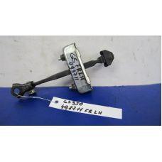 Ограничитель двери передний левый FL LEXUS GS350 GS300 06-11