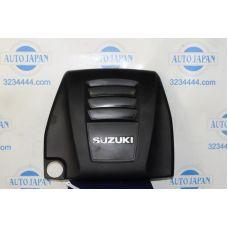 Накладка двигателя декоративная SUZUKI KIZASHI 09-14