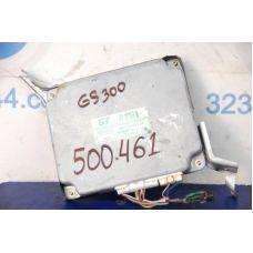 Блок управления парктроником LEXUS GS350 GS300 06-11