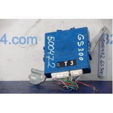 Блок управления светом LEXUS GS350 GS300 06-11