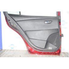 Обшивка двери RL задней левой LEXUS GS350 GS300 06-11