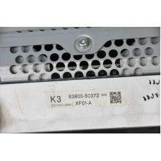 Приборная панель LEXUS LS460 06-12