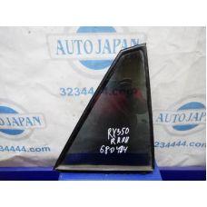Стекло дверное глухое RR заднее правое LEXUS RX300/330/350/400 03-09