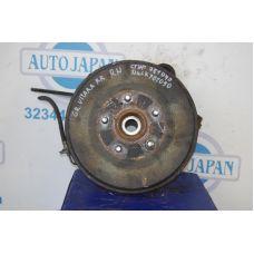 Диск тормозной задний SUZUKI GRAND VITARA 05-15