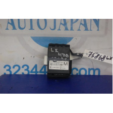 Блок управления иммобилайзером LEXUS LX470 98-07