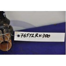 Рулевой карданчик LEXUS RX300/330/350/400 03-09