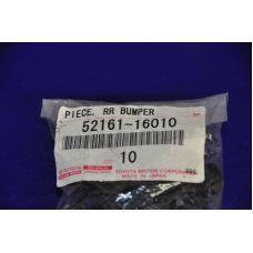 Крепление бампера FR LH LEXUS RX300/330/350/400 03-09