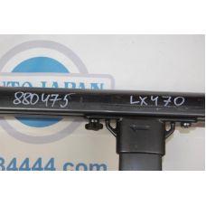 Рейлинги LEXUS LX470 98-07