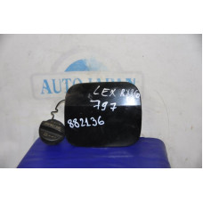 Лючок бензобака LEXUS RX300/330/350/400 03-09