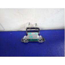 Петля крышки багажника левая LH LEXUS NX 14-