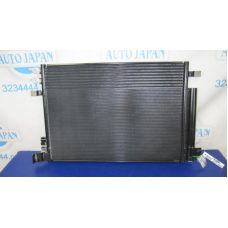 Радиатор кондиционера CADILLAC ATS