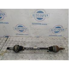 Привод задний R правый AUDI Q7 05-15