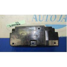 Крепление бампера RR LH LEXUS GS350 GS300 06-11
