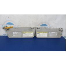 Козырек солнцезащитный LEXUS GS350 GS300 06-11