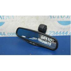 Зеркало салона LEXUS GX470 02-09