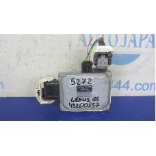 Блок управления LEXUS GS350 GS300 06-11