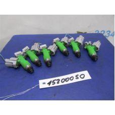 Форсунка двигателя INFINITI QX60/JX35 12-17