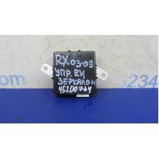 Блок управления LEXUS RX300/330/350/400 03-09