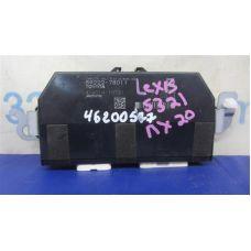 Блок управления LEXUS NX 14-