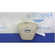 Подушка безопасности в руль NISSAN MURANO Z51 07-14
