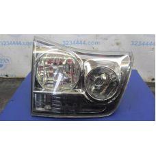 Фонарь крышки багажника LH LEXUS RX300/330/350/400 03-09