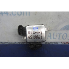 Блок управления вентиляторами LEXUS RX300/330/350/400 03-09
