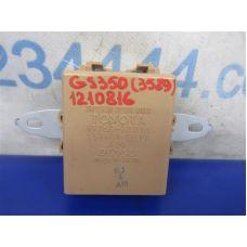 Блок управления дав.в шинах LEXUS GS350 GS300 06-11