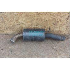 Глушитель LEXUS RX300/330/350/400 03-09