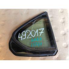 Стекло дверное глухое RR заднее правое LEXUS LS460 06-12