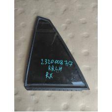 Стекло дверное глухое RL заднее левое LEXUS RX300/330/350/400 03-09