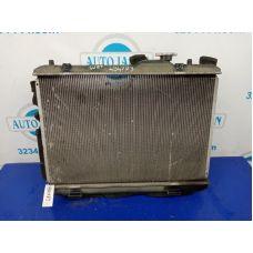 Радиатор охлаждения SUZUKI SWIFT 07-11