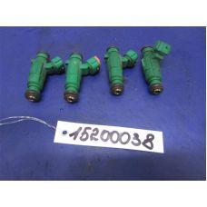 Форсунка двигателя HYUNDAI ACCENT MC 06-10